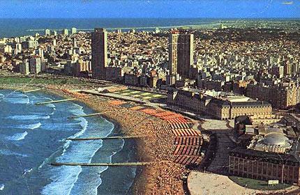 Mar del Plata, Provincia de Buenos Aires, Argentina
