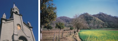 Valle de Choromoro 1