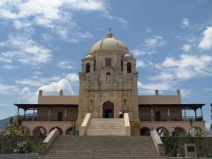 Obispado de Monterrey Nuevo León.