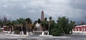 Hacienda de Guadalupe.