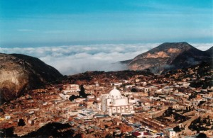 Real de Catorce, San Luis Potos?.