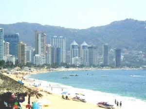 Acapulco, Guerrero. México.
