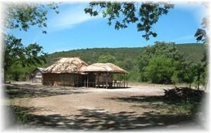Reserva Kikapoo