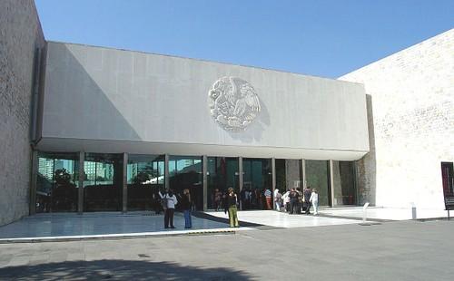 Museo Nacional de Antropolog?a de México