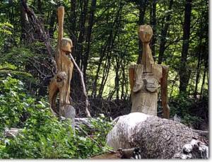 Bosque Encantado - El Bolson