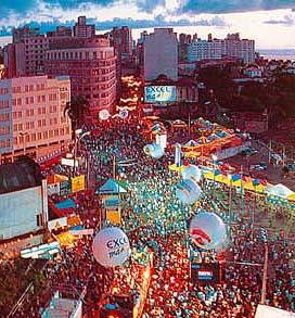 Carnaval Salvador