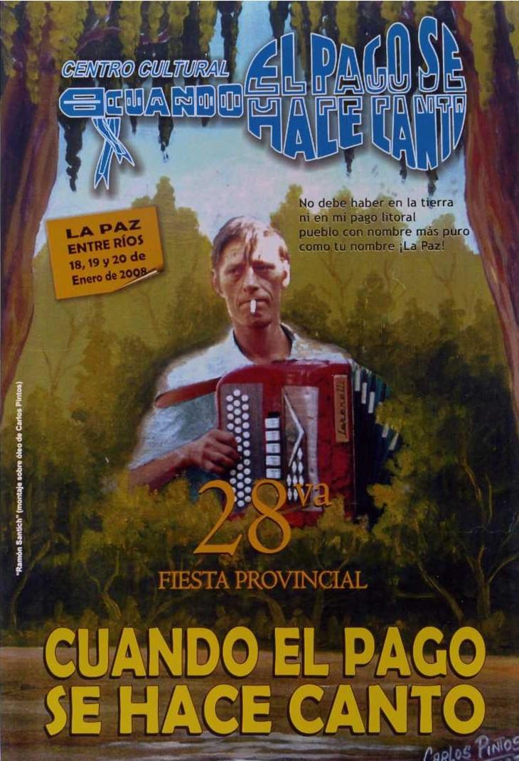 Fiesta Provincial