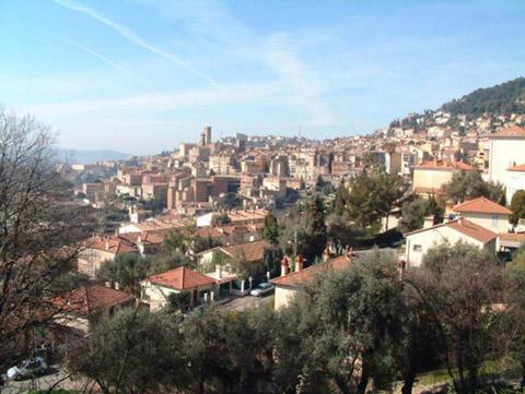 Grasse - Francia