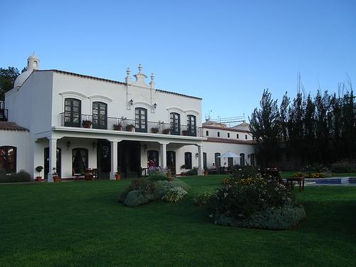 Wine Spa