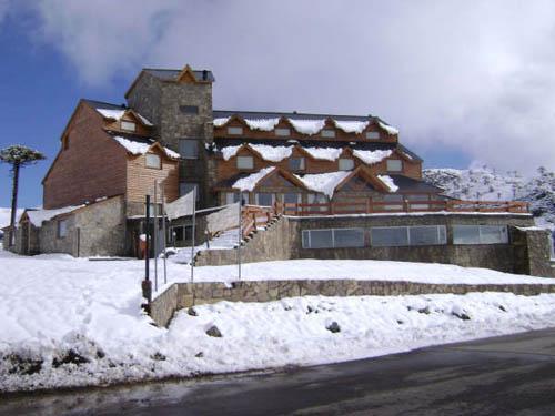 Nieves del Cerro Hotel Spa