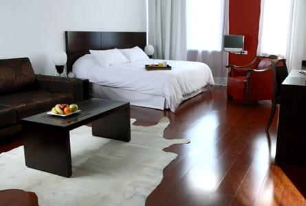 Hotel Moreno Buenos Aires