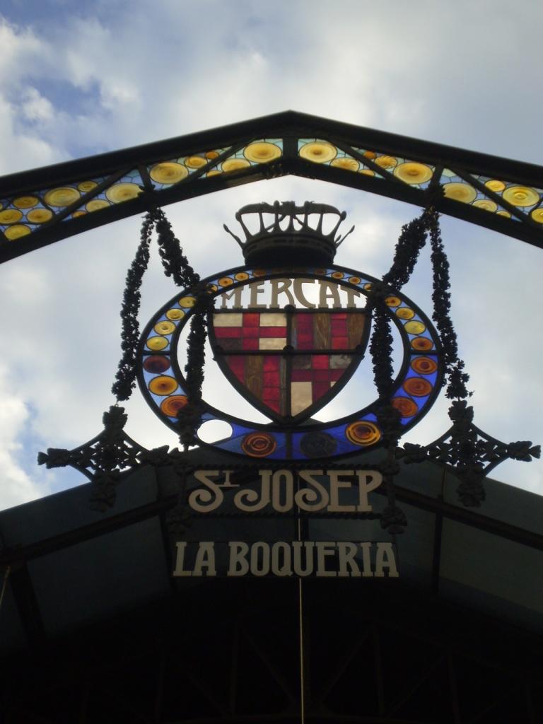Mercado de San Josep