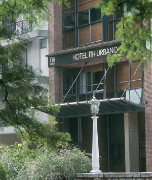 Hotel NH Urbano