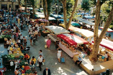 Feria de Aix