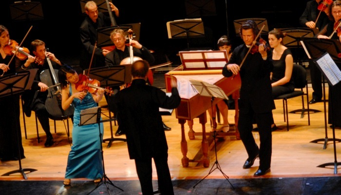 Festival de Música Cartagena