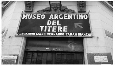 Museo Argentino del T?tere