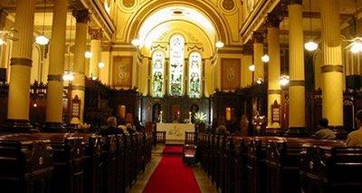 Catedral anglicana San Juan Bautista