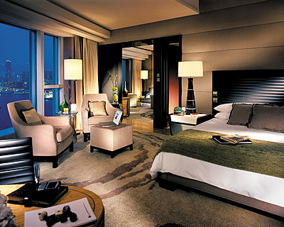 Four Seasons - Hong Kong