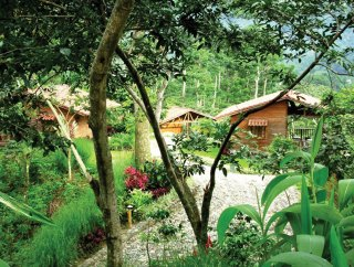 Arovia Finca Resort