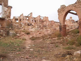 Tarragona, la ruta de la batalla del Ebro