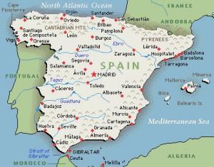 Lugares para conocer visitar y vivir en espa a paraconocer - Mejor sitio para vivir en espana ...