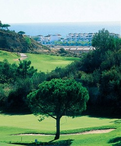 Islantilla - Club de Golf