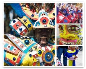 Junkanoo - Fiestas en Nassau
