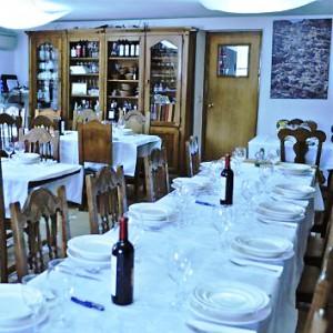 El Boquerón - Restaurantes Madrid