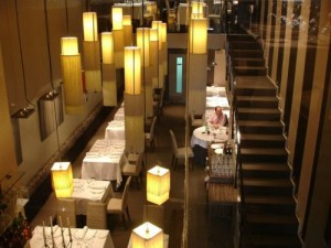 Brookei - Restaurante - Madrid