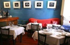 La Buena Vida - Restaurantes Madrid