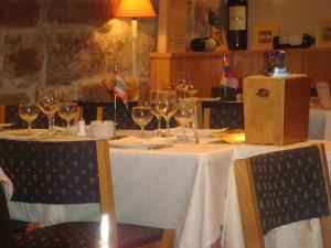 Charolés - Restaurantes Madrid
