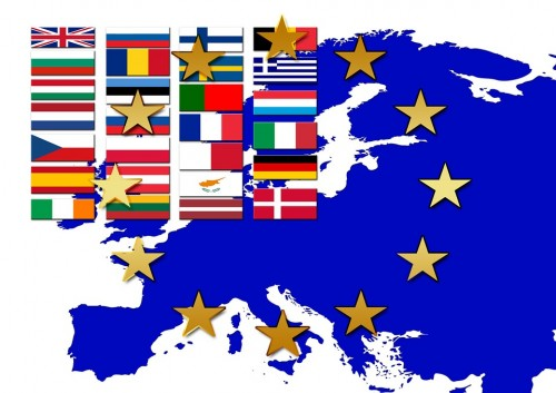 Principales idiomas de Europa