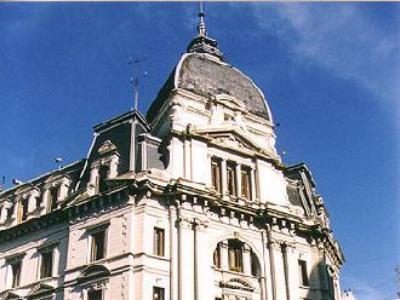 Sede de Gobierno de la Ciudad de Buenos Aires