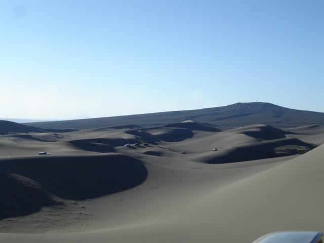 Dunas de Nihuil
