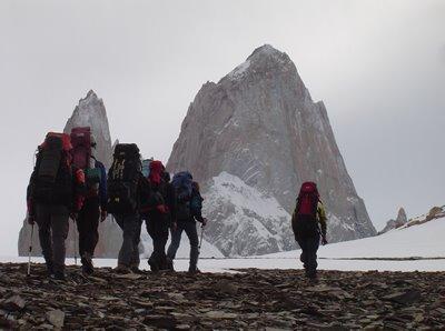 Fiesta Nacional del Trekking