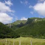 Los Montes de Auvernia
