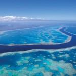 Arrecifes australianos