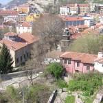 Barrio Viejo de Sofía