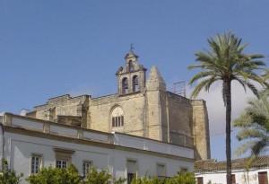 Jerez de la Frontera - Iglesia de San Mateo