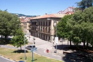 Pamplona - España