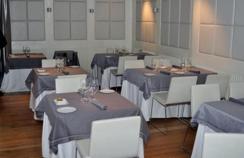 Viavélez: Restaurantes Madrid